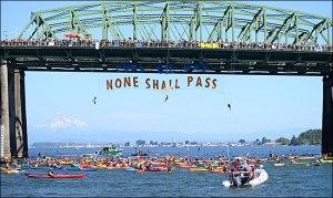 Fossil-Fuel-Bridge-Protest-None-Shall-Pass