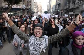 Arab Spring: Its defeat opened the space for the rise of sectarian war and even fascism.