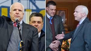 McCain Tahnybok