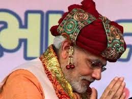 Narendra Modi, Hindu nationalist