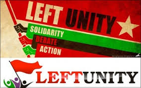 Can Left Unity fill the void?