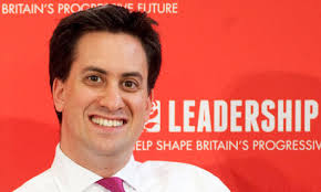 Ed Miliband: Does he look like a workers' leader?
