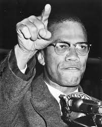 """You can't have capitalism without racism."" Malcolm X. so what does that tell us for today?"