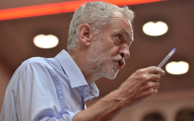 "Jeremy Corbyn: His program included calling for a public bank to finance development of infrastructure. However, such a bank would have to operate within the economic laws of the ""free"" market. From all reports, he has backed off from this call."