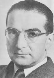Rudolf Kastzner: He kept Vrba's warnings secret from the masses of Hungarian Jews in a deal cooked up with Adolph Eichman.
