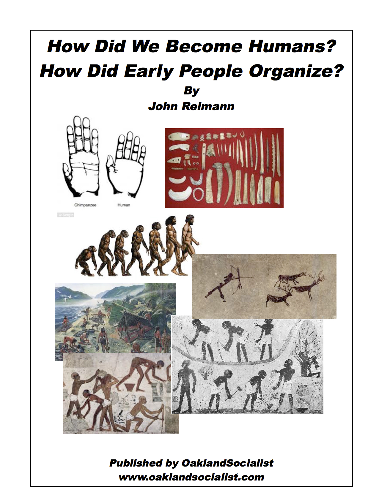 early humans and their transition from hunting to agriculture For hundreds, even thousands of years, early farmers continued to forage for fruit and berries and hunt wild game, and it was only gradually that their economy shifted more towards agriculture it would only have been when the farming population grew to an extent which restricted hunting and foraging that they became less important.