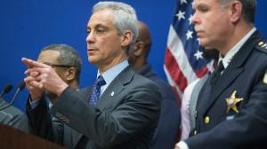 Chicago mayor, Rahm Emanuel and Chief of Police Garry McCarthy. By covering up this murder, they are setting the stage for the next one.