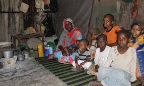 Somali family. Or was this who was killed?