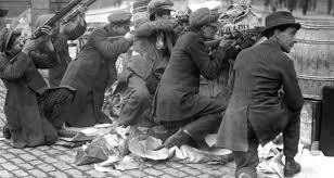 """Easter Rebellion"" 100 years ago this week"