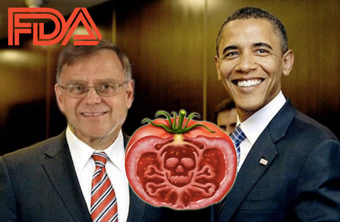 Former Monsanto Vice President Michael R. Taylor is the current Deputy Commissioner for Foods at the United States Food and Drug Administration (FDA). Is it any wonder that the US government is incapable of really supporting the Syrian revolution?